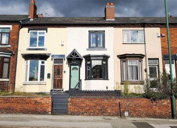 Thumbnail 2 bedroom terraced house for sale in Bloxwich Road, Walsall