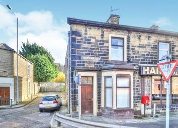 Thumbnail 2 bed end terrace house for sale in Burnley Road, Colne, Lancashire