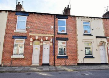 2 bed terraced house for sale in Holly Street, Middlesbrough TS1