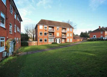 Thumbnail 2 bed flat for sale in Acland Avenue, Lexden, Colchester