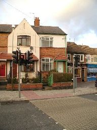 Thumbnail 2 bed semi-detached house to rent in Main Street, Evington, Leicester