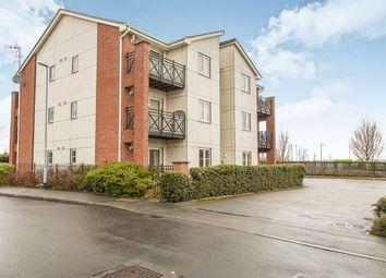 Thumbnail 1 bedroom flat for sale in The Oaks, Leeds
