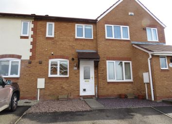 2 bed terraced house for sale in Foxwood Road, Birchmoor, Tamworth B78