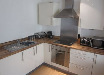 Thumbnail 1 bed flat for sale in Penistone Road, Sheffield