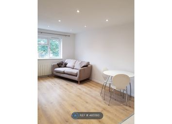 Thumbnail 2 bed flat to rent in Wimbourne Court, London