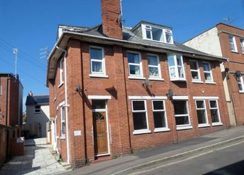 2 bed flat to rent in Fore Street, Exmouth EX8
