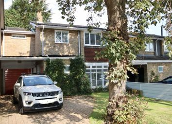 Thumbnail 3 bed property for sale in Gravel Hill Terrace, Boxmoor