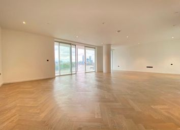 Thumbnail 3 bed flat to rent in 701 Bessborough House, 28 Circus Road West, London