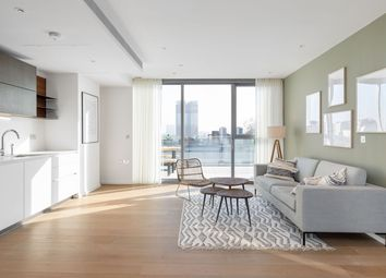 Thumbnail 2 bed flat for sale in Long & Waterson, Long Street