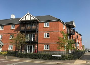 Thumbnail 2 bed flat to rent in Turbine Road, Colchester