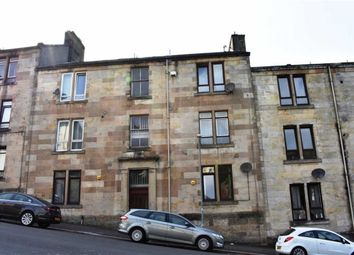 Thumbnail 2 bed flat for sale in 34B, Mount Pleasant Street, Greenock