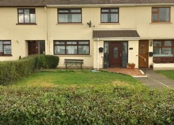 Thumbnail 4 bed terraced house for sale in Silverwood Drive, Lurgan