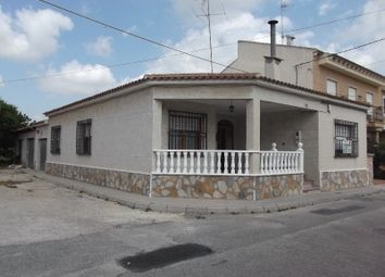 Thumbnail 3 bed bungalow for sale in Heredades, Costa Blanca South, Costa Blanca, Valencia, Spain