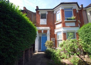 Thumbnail 1 bedroom flat to rent in Poppleton Road, London
