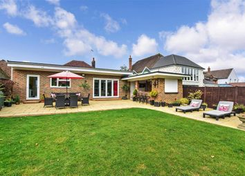 Thumbnail 2 bed detached bungalow for sale in Leeds Road, Langley, Maidstone, Kent