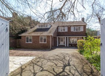 5 bed detached house for sale in Institute Road, Marlow, Buckinghamshire SL7