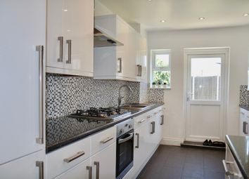 Thumbnail 3 bed semi-detached house to rent in The Lowe, Chigwell