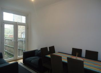 Thumbnail 4 bedroom property to rent in Bruce Castle Road, London