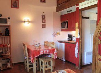 Thumbnail 1 bed apartment for sale in Les Gets, Haute-Savoie