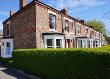 Thumbnail 3 bed town house for sale in South Terrace, Darlington