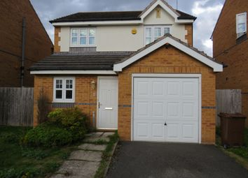3 bed detached house for sale in Hartnup Way, Prenton CH43