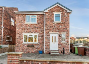 Thumbnail 4 bed detached house for sale in Canal Lane, Lofthouse, Wakefield