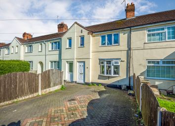Thumbnail 3 bedroom terraced house for sale in Elm Street, Willenhall