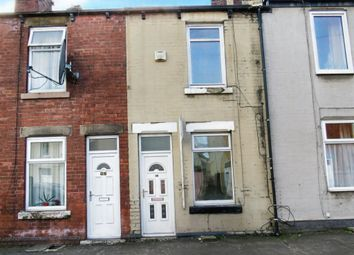 2 bed terraced house for sale in Belmont Street, Rotherham S61
