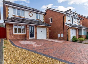 Thumbnail 3 bed detached house for sale in Valentine Lane, Chepstow, Monmouthshire
