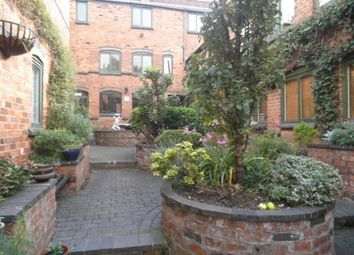 Thumbnail 1 bed flat for sale in St George's Court, Persehouse Street, Walsall