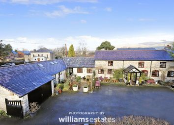 Thumbnail 5 bedroom cottage for sale in Rhewl, Ruthin