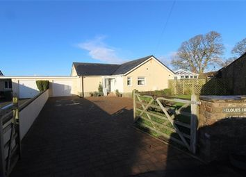 Thumbnail 3 bed property for sale in Hall Garth Close, Carnforth