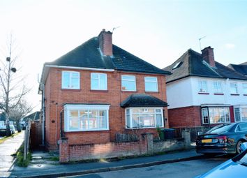 Thumbnail 2 bed semi-detached house to rent in Upper Court Road, Epsom