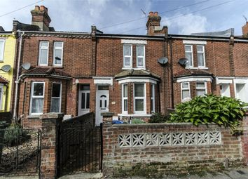 3 bed terraced house to rent in Ludlow Road, Itchen, Southampton, Hampshire SO19