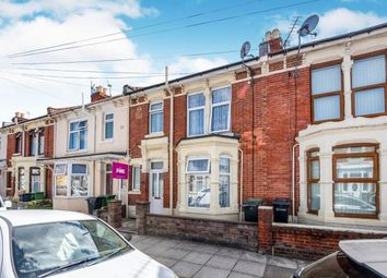 Thumbnail 3 bed terraced house for sale in Baffins, Portsmouth, Hampshire