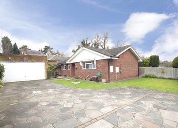 Thumbnail 3 bed bungalow for sale in Epsom, Surrey, England