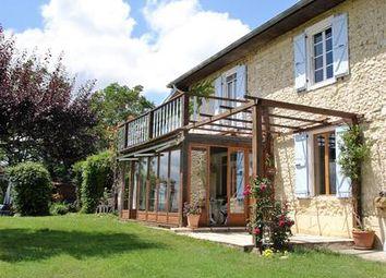 Thumbnail 5 bed property for sale in Castelnau-Magnoac, Hautes-Pyrénées, France