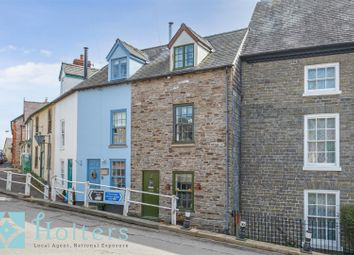 High Street, Clun, Craven Arms SY7. 2 bed terraced house for sale