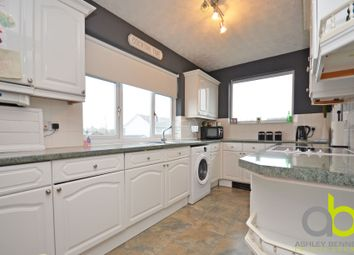 2 bed maisonette for sale in Crescent House, Mornington Crescent, Canvey Island SS8