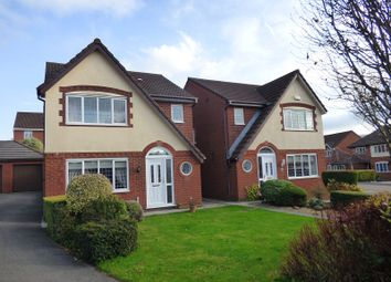 Thumbnail 3 bed property for sale in 16 Maes Yr Hafod, Cadoxton, Neath .