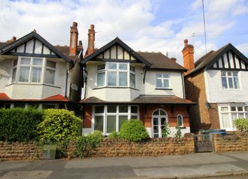 Thumbnail 3 bed detached house for sale in Sandringham Avenue, West Bridgford