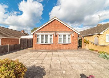 Hall Farm Crescent, Yateley, Hampshire GU46. 3 bed bungalow