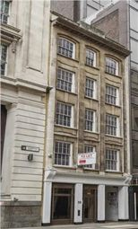 Thumbnail Office for sale in 50 Leadenhall Street, London