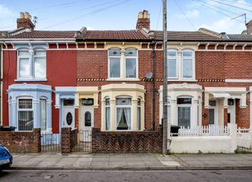 4 bed terraced house for sale in Beaulieu Road, Portsmouth PO2