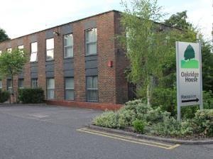 Thumbnail Serviced office to let in Oakridge House, Wellington Road, Cressex Business Park, London, Buckinghamshire