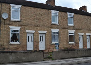 Thumbnail 2 bed terraced house to rent in Mount Road, Balderton, Newark