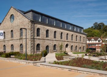Thumbnail 2 bedroom flat for sale in Oculus House, Brandon Yard, Lime Kiln Road, Bristol