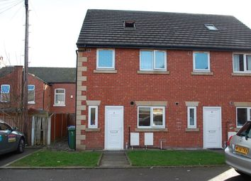 Thumbnail 4 bed semi-detached house for sale in Blandford Court, Ashton-Under-Lyne
