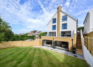 Thumbnail 6 bed detached house for sale in Hill Drive, Hove, East Sussex