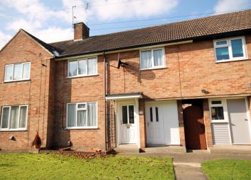 Thumbnail 3 bedroom terraced house for sale in Fossway, York